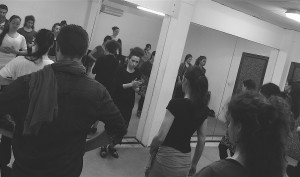Classes at Flamenco ADOS @ Flamenco ADOS | Sevilla | Andalucía | España