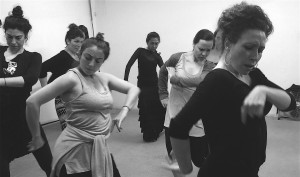 Workshop a Parigi @ L'Académie de flamenco | Paris | Île-de-France | Francia