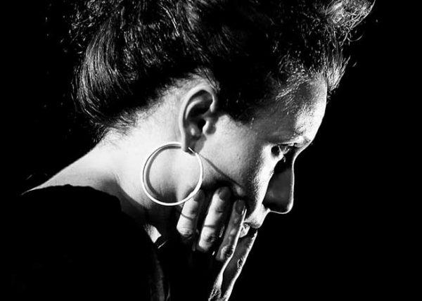 Danza de emociones. Irene La Sentio